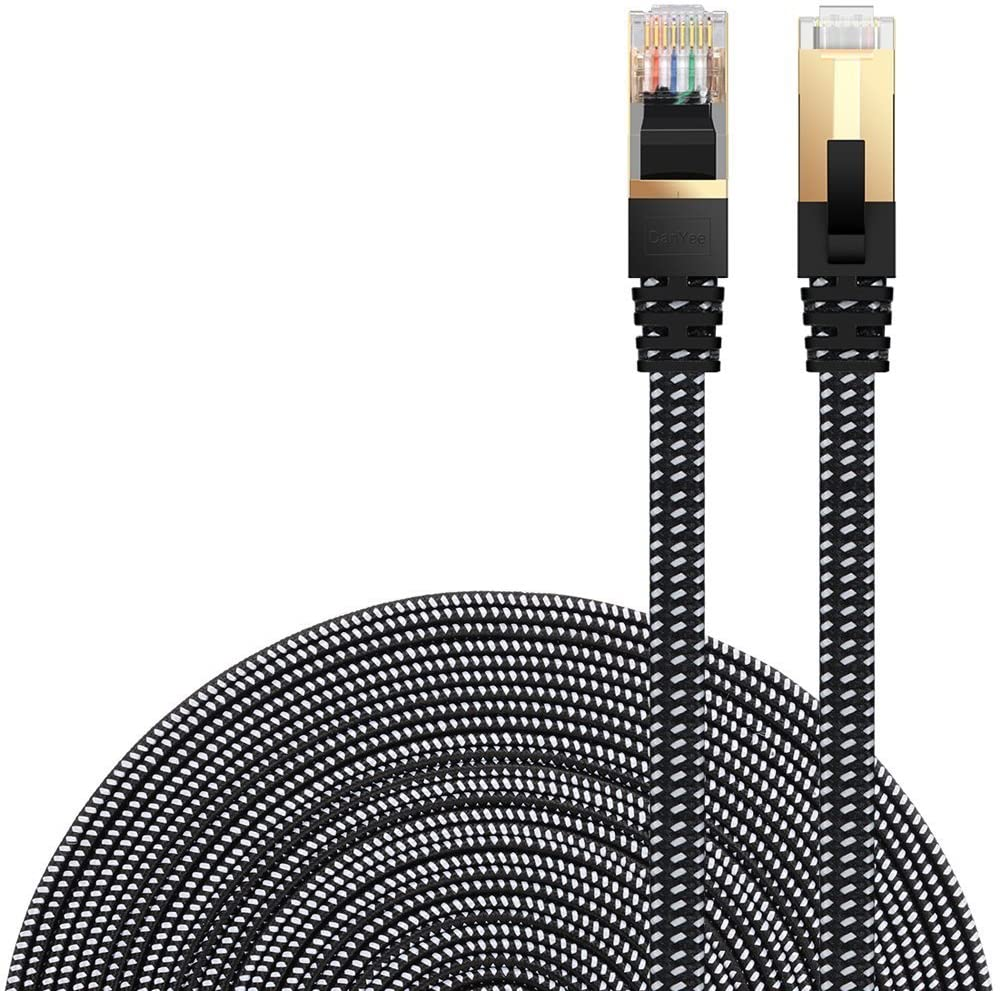 Danyee Cat 7 Ethernet Cable