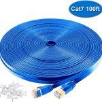 Hqgc Cat 7 Ethernet Cable