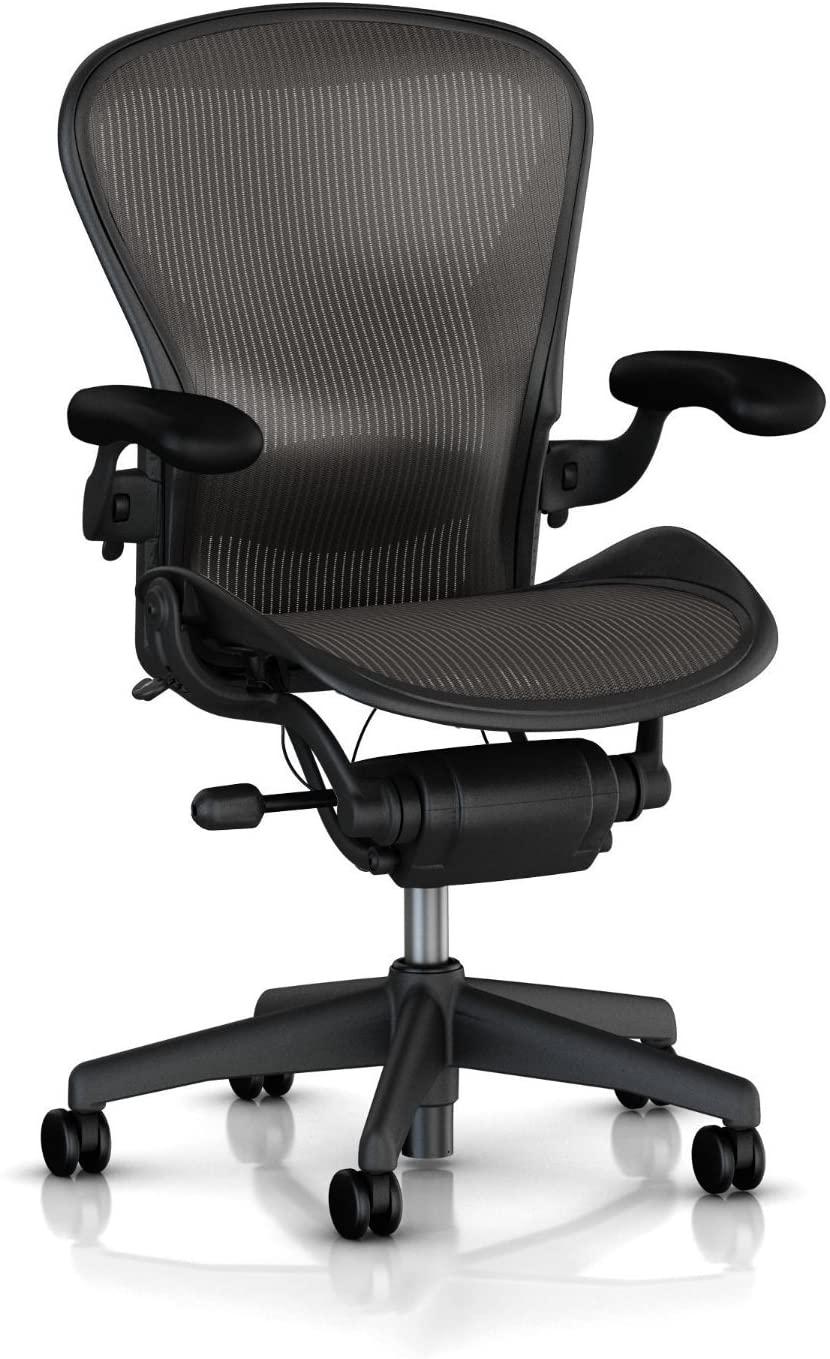 Herman Miller Classic Aeron Task Chair