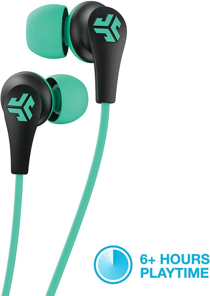 Jlab Audio Jbuds Pro Bluetooth Wireless Signature Earbuds
