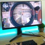 lg 24gn650 b ultragear full hd gaming monitor