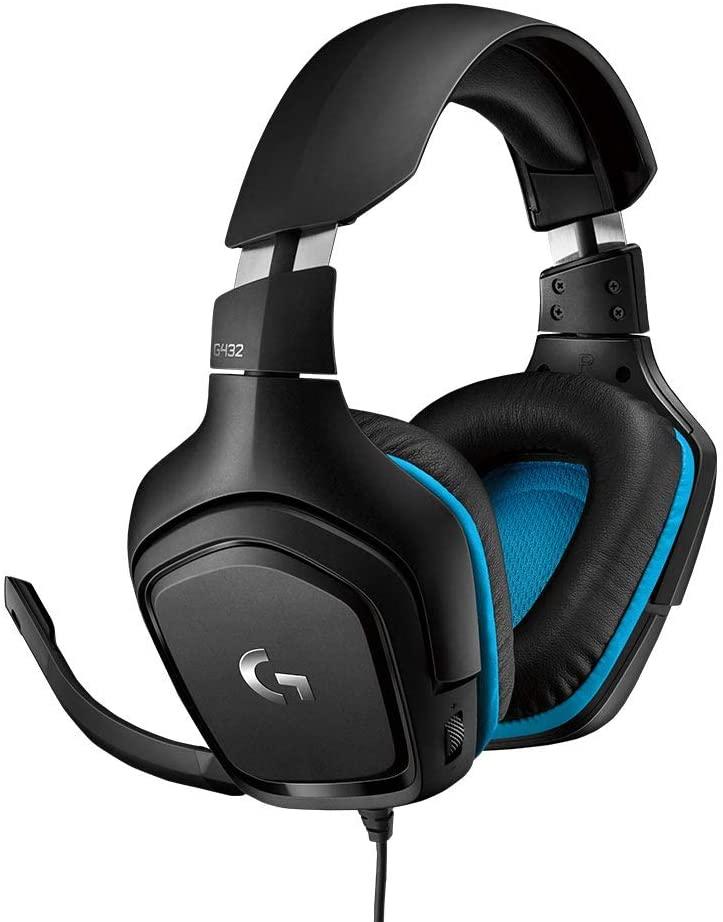Logitech G432 Headset