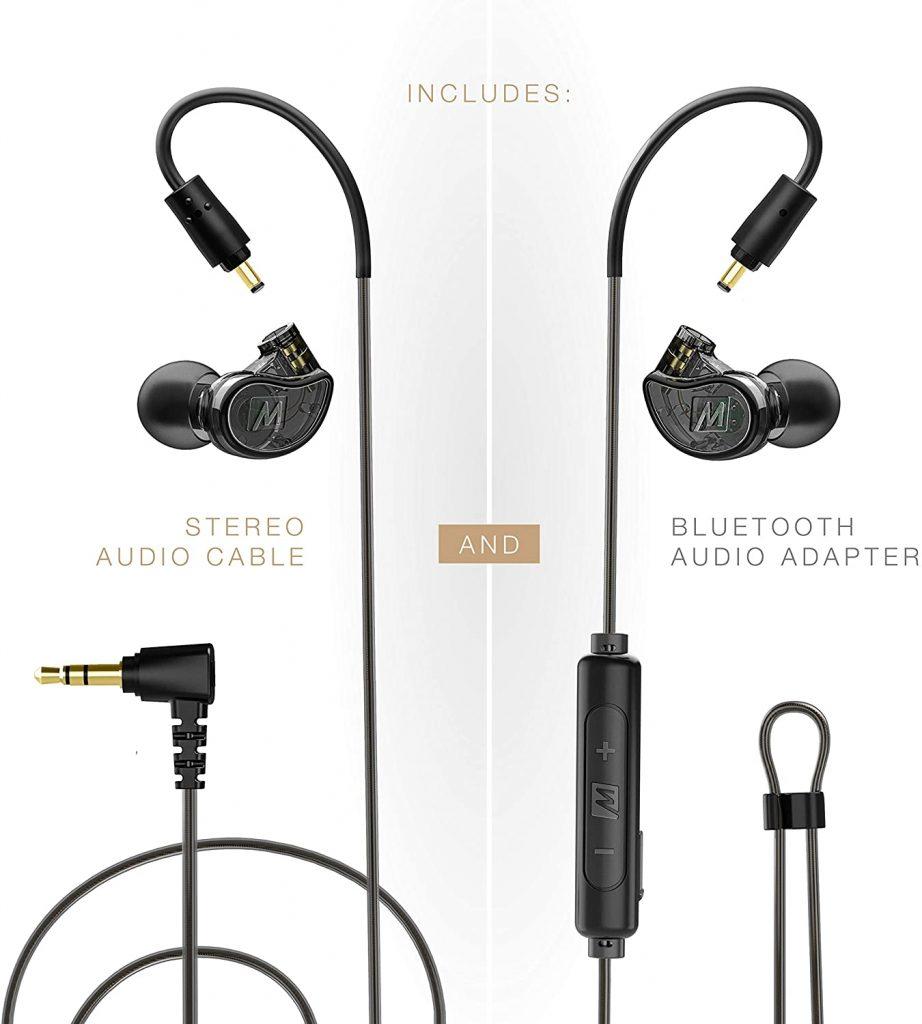Mee Audio M6 Pro