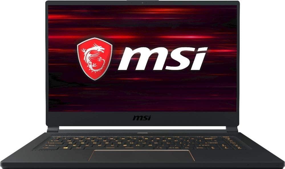 Msi Gs65 Stealth 006