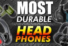 Most Durable Headphones