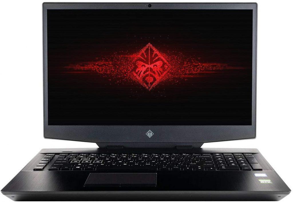 Omen 17t Gaming Laptop
