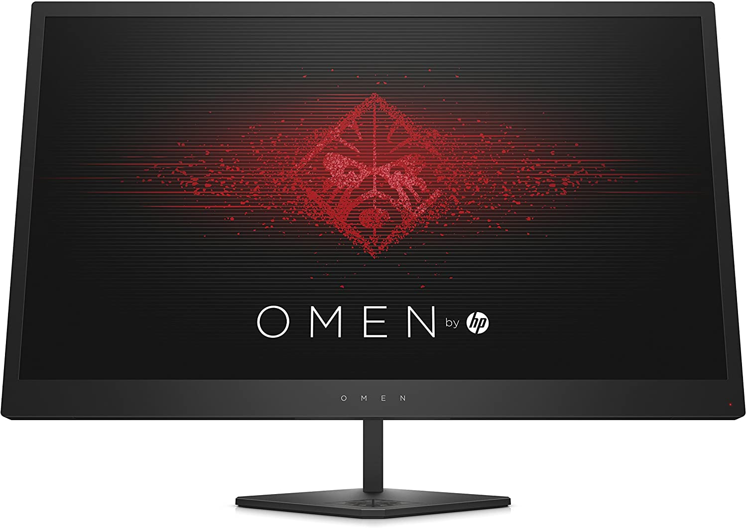 Omen By Hp 25 Inch Fhd Gaming Monitor