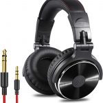 Oneodio Closed Back Over Ear Headphones