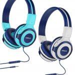 Simolio Durable Kids Headphones