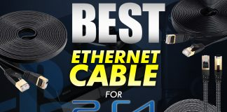 What Is The Best Ethernet Cable For Ps4