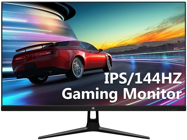 z edge ug25i 25 inch gaming monitor with eye care technology