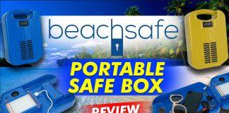 Beachsafe Portable Safe Box Review