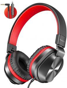 Peohzarr On Ear Headphones