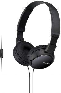 Sony Mdrzx110ap Zx