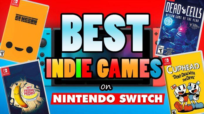Best Indie Games On Switch