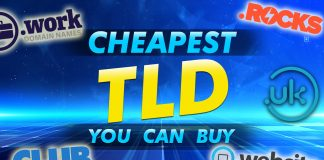 Cheapest Tld You Can Buy