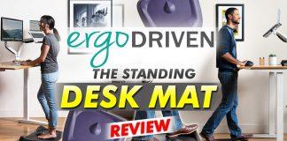 Ergodriven The Standing Desk Mat
