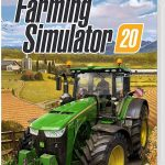 Farming Simulator 20 (nsw) Nintendo Switch