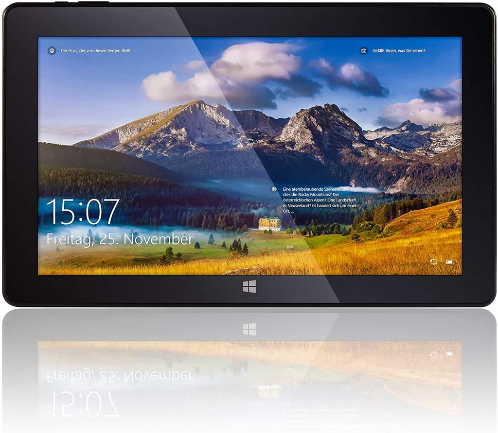 Fusion5 T60 64gb Tablet Pc