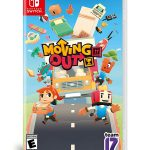 Moving Out For Nintendo Switch Nintendo Switch