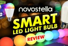 Novostella Smart Led Light Bulb Review