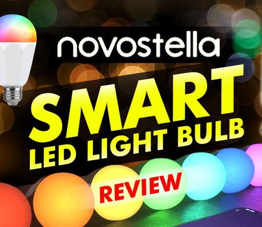 Novostella Smart Led Light Bulb Review