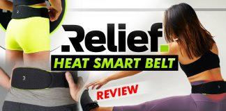 Relief Heat Smart Belt Review