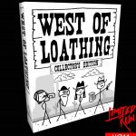 West Of Loathing Collector's Edition