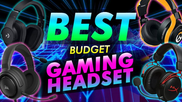 Best Budget Gaming Headset