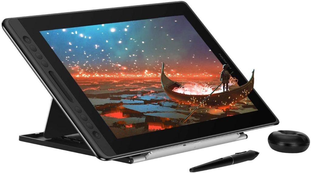 Huion Kamvas Pro 16 Drawing Tablet Monitor