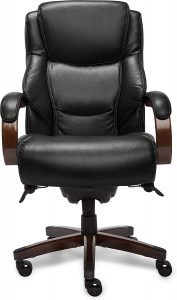La Z Boy Delano Big & Tall Executive Office Chair