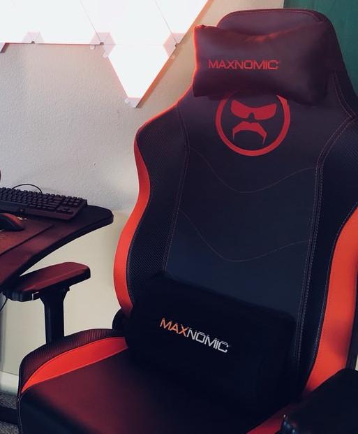Maxnomic Needforseat Pro