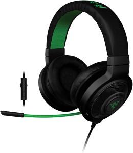 Razer Kraken Pro Noise Isolating Gaming Headset