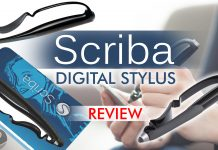 Scriba Review; The Bad, The Good, And The Awesome
