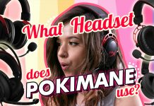 What Headset Does Pokimane Use