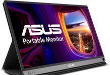 Asus Zenscreen Mb16ac+