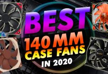 Best 140mm Case Fan In 2020