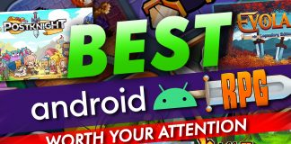Best Android Rpgs Worth Your Attention