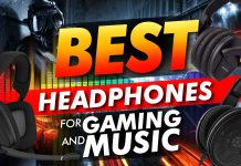 Best Headphones For Gaming And Music