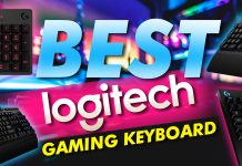Best Logitech Gaming Keyboard