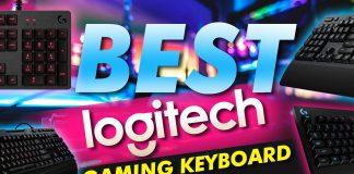 Best Logitech Gaming Keyboard