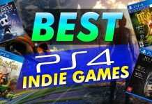 Best Ps4 Indie Games