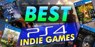 Best Ps4 Indie Games