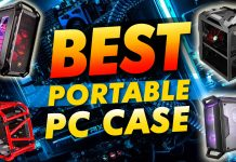 Best Portable Pc Case