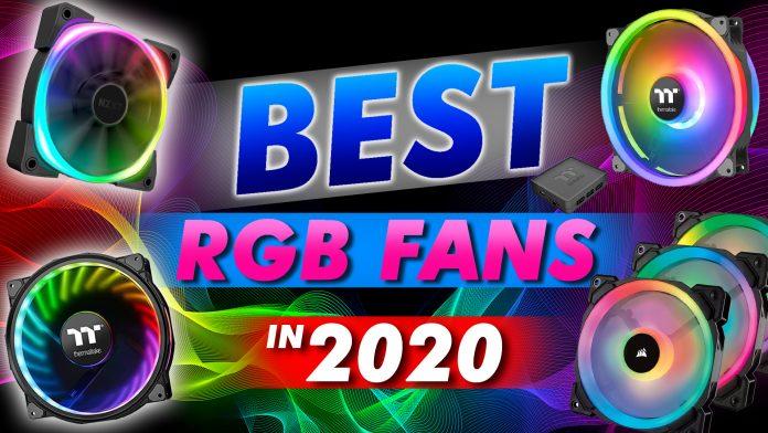 Best Rgb Fans In 2020