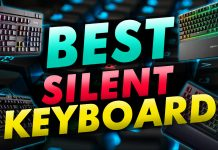 Best Silent Keyboard