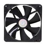 Cooler Master Sleeve Bearing 140mm Silent Fan