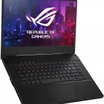 Rog Zephyrus M Gaming Laptop Gu502gw Ah76
