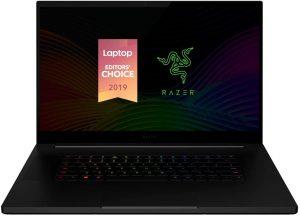 Razer Blade Pro 17 Gaming Laptop 2019