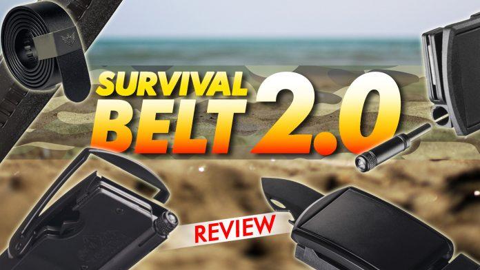 Survival Belt